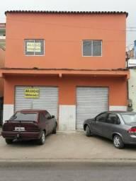 Alugo casa em valparaiso cariacica