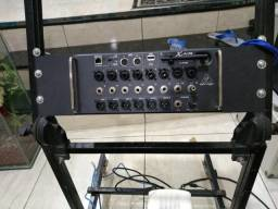 Mesa digital Behringer xr16
