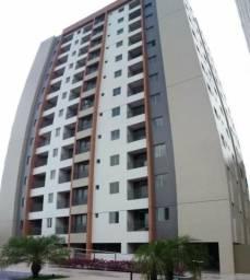 Bossa Nova Residence 2/4 sendo 1 suite, pronto p morar!