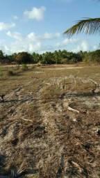 Lotes em lagoa redondea Pirambu