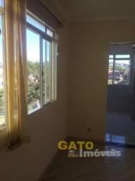 Apartamento para venda em cajamar, jordanésia, 2 dormitórios, 1 banheiro