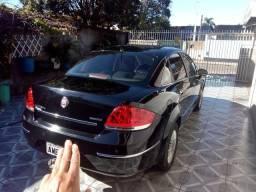 Fiat Linea dualogic - 2013