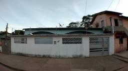 Casa no Jardim Felicidade I em Macapá - AP