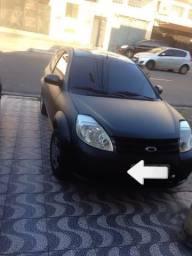 Ford ka ano 2008/2009 - 2009