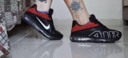 Tênis Nike max última peça promo