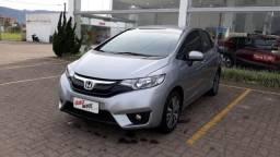 Honda Fit FIT EXL 1.5 FLEX AUT 4P - 2017