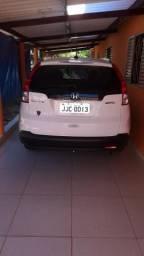 Honda CRV exl 4wd - 2012