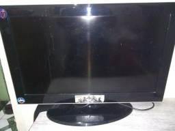 """Tv 32"""" Samsung, retirada de peças"""