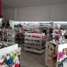 Vendo Loja de Bijuteria e acessórios femininos