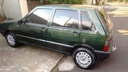 Fiat Uno Mille/EX 2000 - 2000