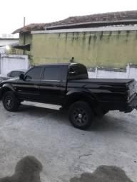 L200 Diesel 4x4 - 2005