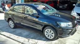 Vw - Volkswagen Voyage Trendline 1.6 manual 2019 Ex-Nada!!!! - 2019