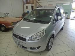 Fiat Idea Attractive 1.4 8v - 2011 - 2011