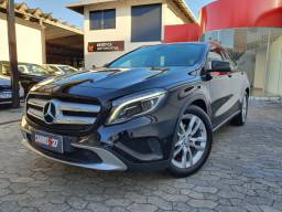 GLA200 Advanced 1.6T