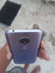 Vendo um celular Motorola moto G7 Power 64gb