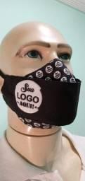 Máscaras 3D personalizadas