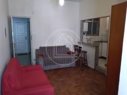 Apartamento à venda com 1 dormitórios em Leme, Rio de janeiro cod:884573