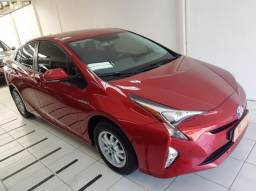 Toyota Prius HIbrido 1.8 16V ano 2018