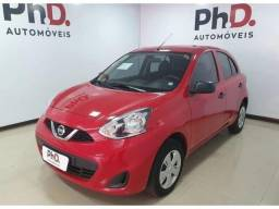 Nissan March 1.6 16V S