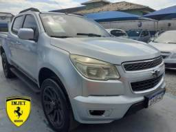 Chevrolet s10 2013 2.4 ls 4x2 cd 8v flex 4p manual