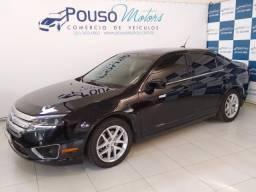Ford Fusion 2.5 SEL 16V Gasolina 4P Automático 2010/2011