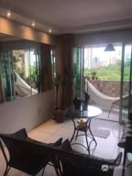Apartamento com 3 dormitórios à venda, 126 m² por R$ 450.000,00 - Miramar - João Pessoa/PB