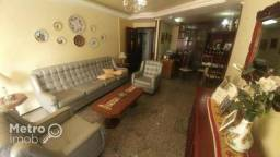 Apartamento com 4 quartos à venda, 178 m² por R$ 850.000 - Calhau - São Luís/MA