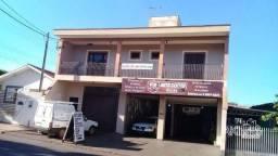 Prédio à venda, Comércio + Apartamento por R$ 800.000 - Centro - Goioere/PR