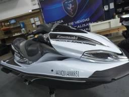 Kawasaki Ultra 300 2012