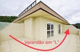 Oportunidade Granja Brasil/ Cobertura duplex 750mil