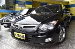 Hyundai i30 2012 2.0 mpi 16v gasolina 4p automÁtico