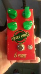 Pedal Fire Sweet chilli