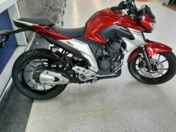 Fazer 250 Abs 20/21 Yamaha