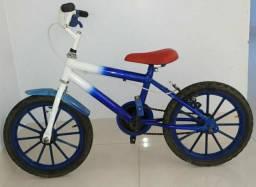 Bicicleta infantil (EM GURUPI)