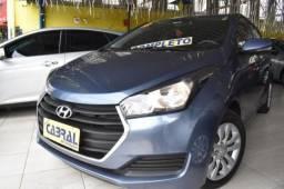 Hyundai hb20 2018 1.0 comfort plus 12v flex 4p manual