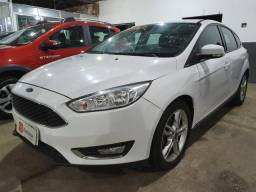 Ford Focus 1.6 SE 2016 Manual