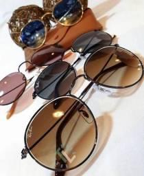 Óculos Ray-Ban! Original com nota fiscal