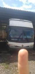 Ônibus Scania 124 .2004