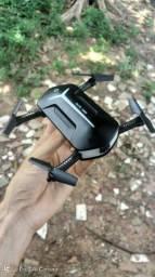 Drone JJRC com câmera 720p