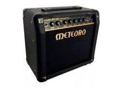 Caixa de Guitarra Meteoro, troco