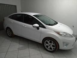 Carro New fiesta sedan SE - 2012