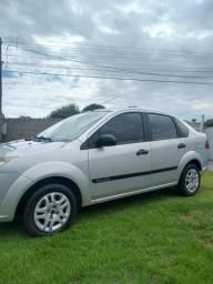 Fiesta Sedan 2008 completo - 2008