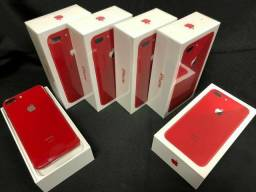 IPhone 8 Plus 64Gb Vitrine Novo