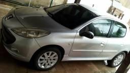 Peugeot 207HB Xs SEM CHORO!!! - 2011