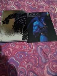 HQs Batman