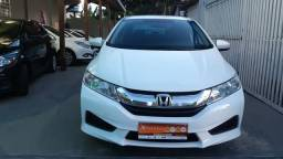 Honda City 1.5 Automatico - 2015 Teixeira de Freitas - 2014