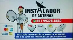 TV,Sky,oi,vivo,claro,antenas,externas,solução,cabeamentos,mudançadeendereco,operadoras.