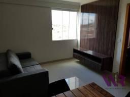 Aluga-se ótimo Flat em localização privilegiada no São Luiz - Montes Claros/MG