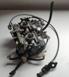 Carburador Yamaha Dragstar 650 ano 2008