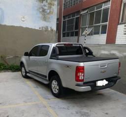 Chevrolet S10 4x4 2.8 diesel